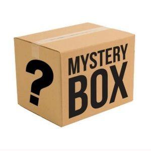 💰 MYSTERY BOX 💰